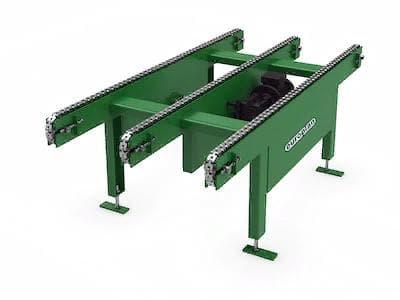 Покупаем конвейеры точки подключения сигнализации на транспортер т5